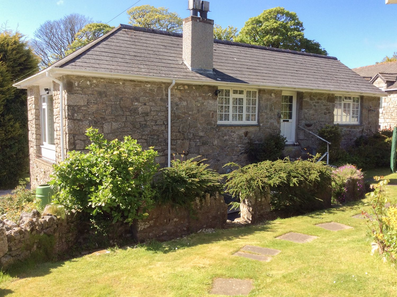 Mowie Cottage - Cornwall - 1000814 - photo 1