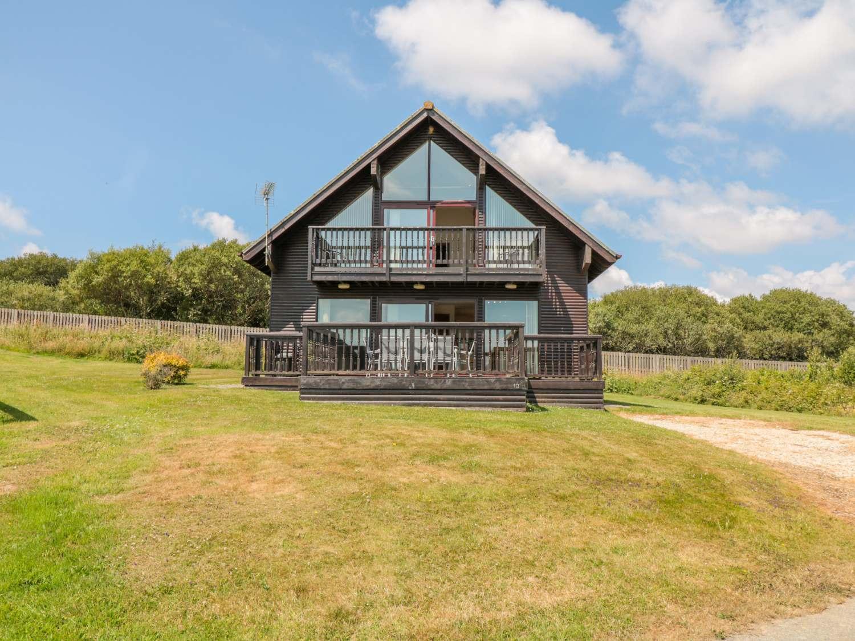 Willow Lodge - Cornwall - 1001383 - photo 1
