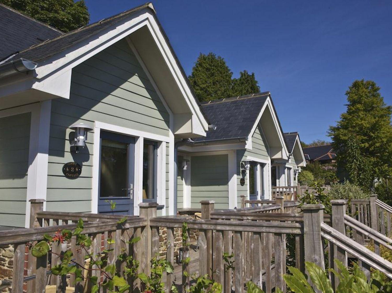2 Court Cottage - Devon - 1001492 - photo 1