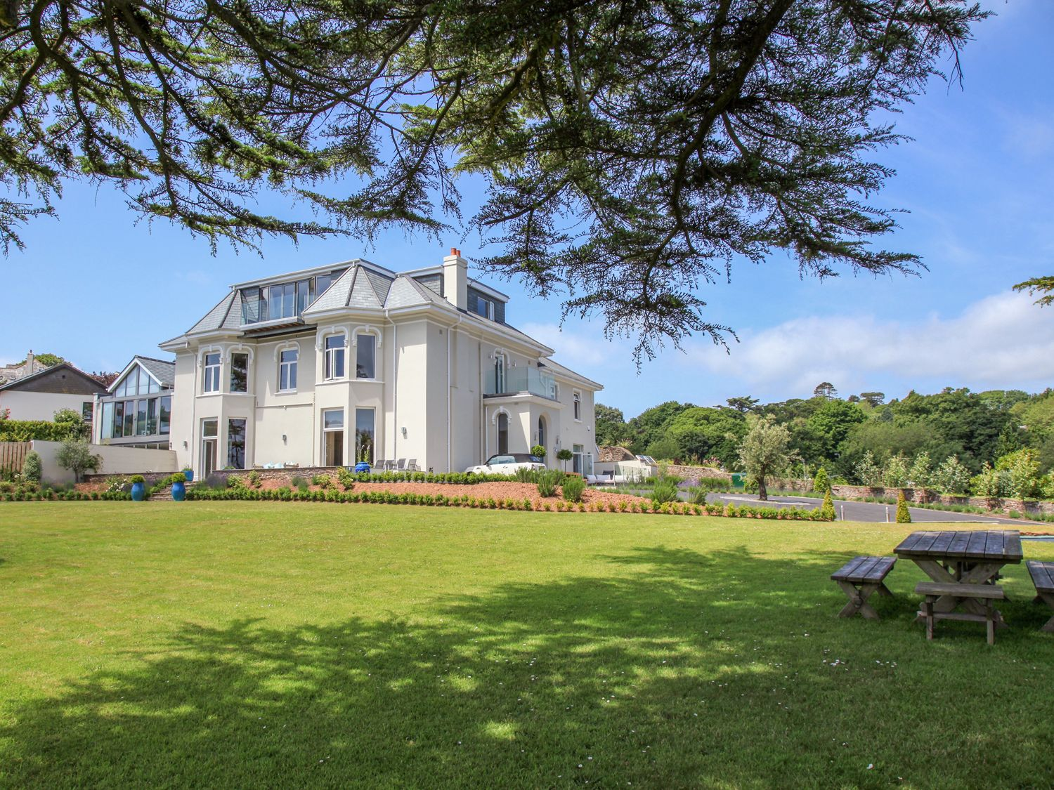 Barrington House - Devon - 1002513 - photo 1