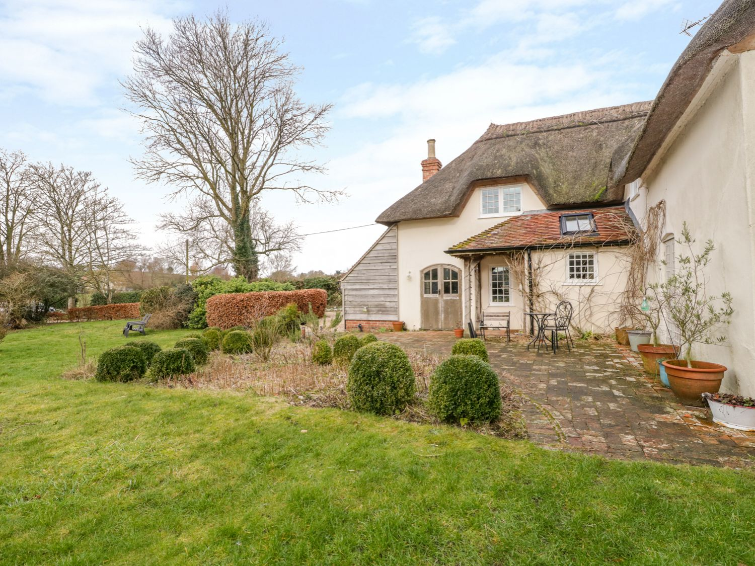 Apple Tree Cottage - Dorset - 1003180 - photo 1