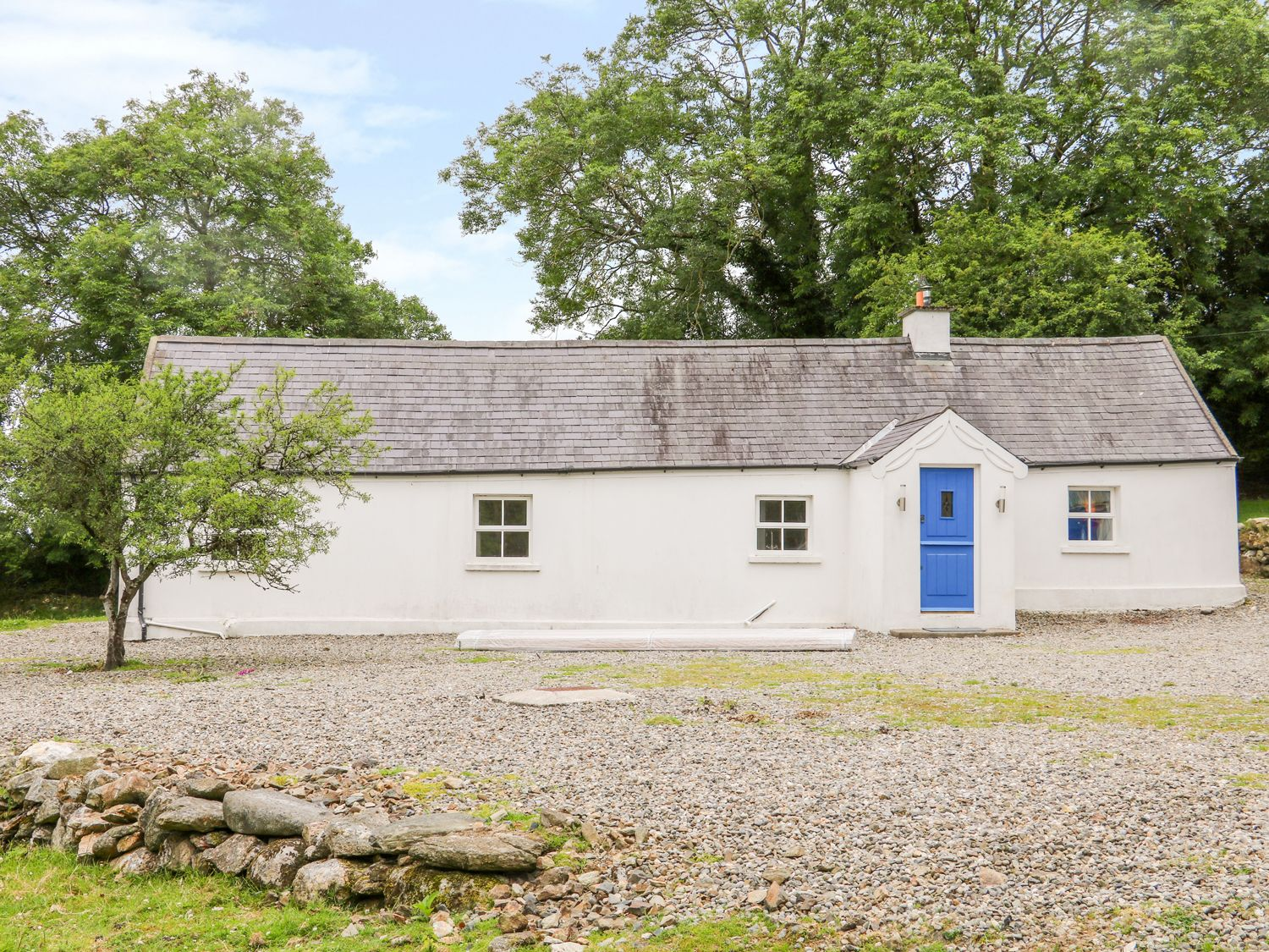 The Old White Cottage - County Wicklow - 1004044 - photo 1