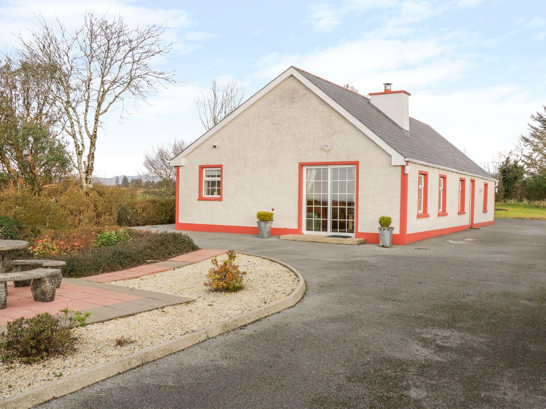 Ellen's Cottage - County Donegal - 1004152 - photo 1