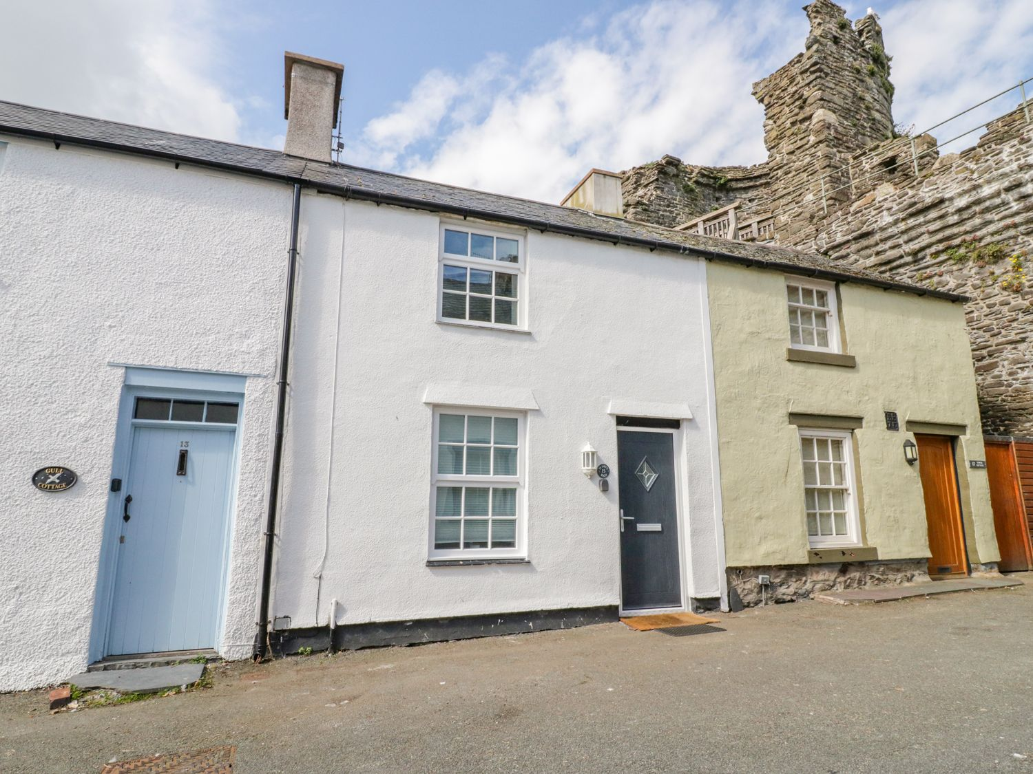15 Sea View Terrace - North Wales - 1004522 - photo 1