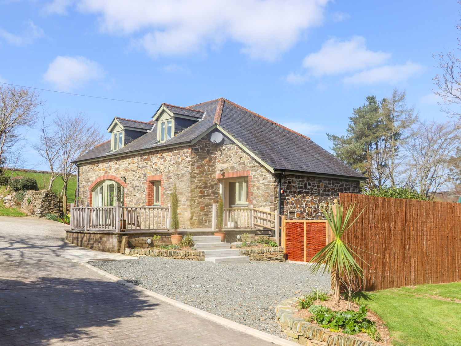 Meadow Drift Cottage - Cornwall - 1004679 - photo 1