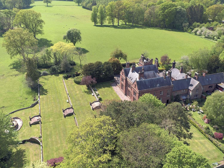Staffield Hall - Lake District - 1004682 - photo 1