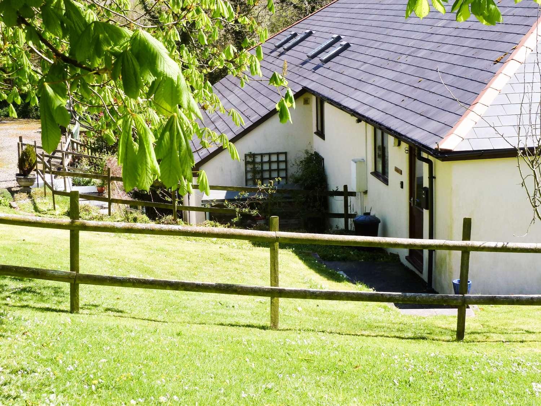 Hazel Cottage - Cornwall - 1007510 - photo 1
