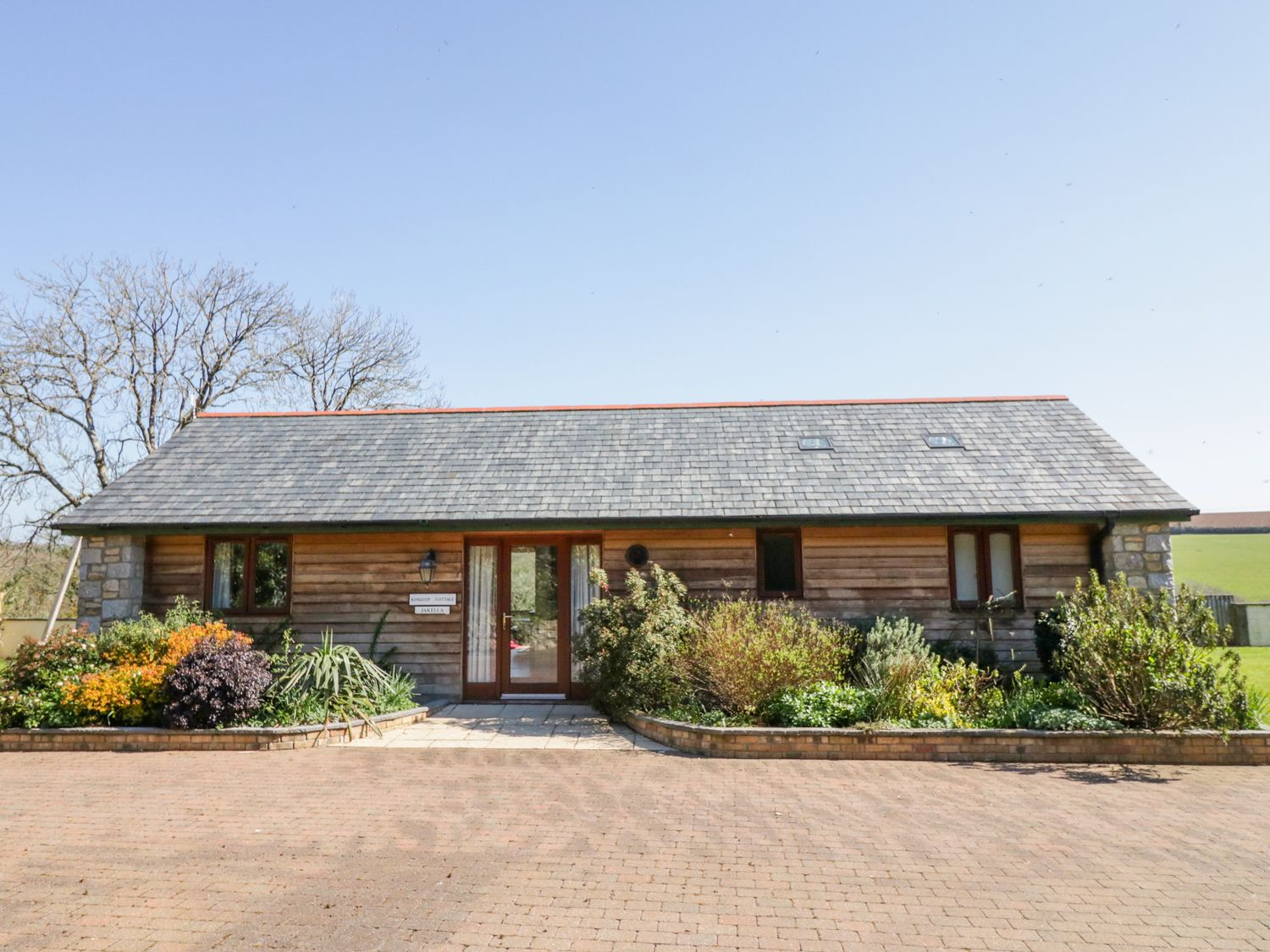 Kingcup Cottage - Cornwall - 1007633 - photo 1