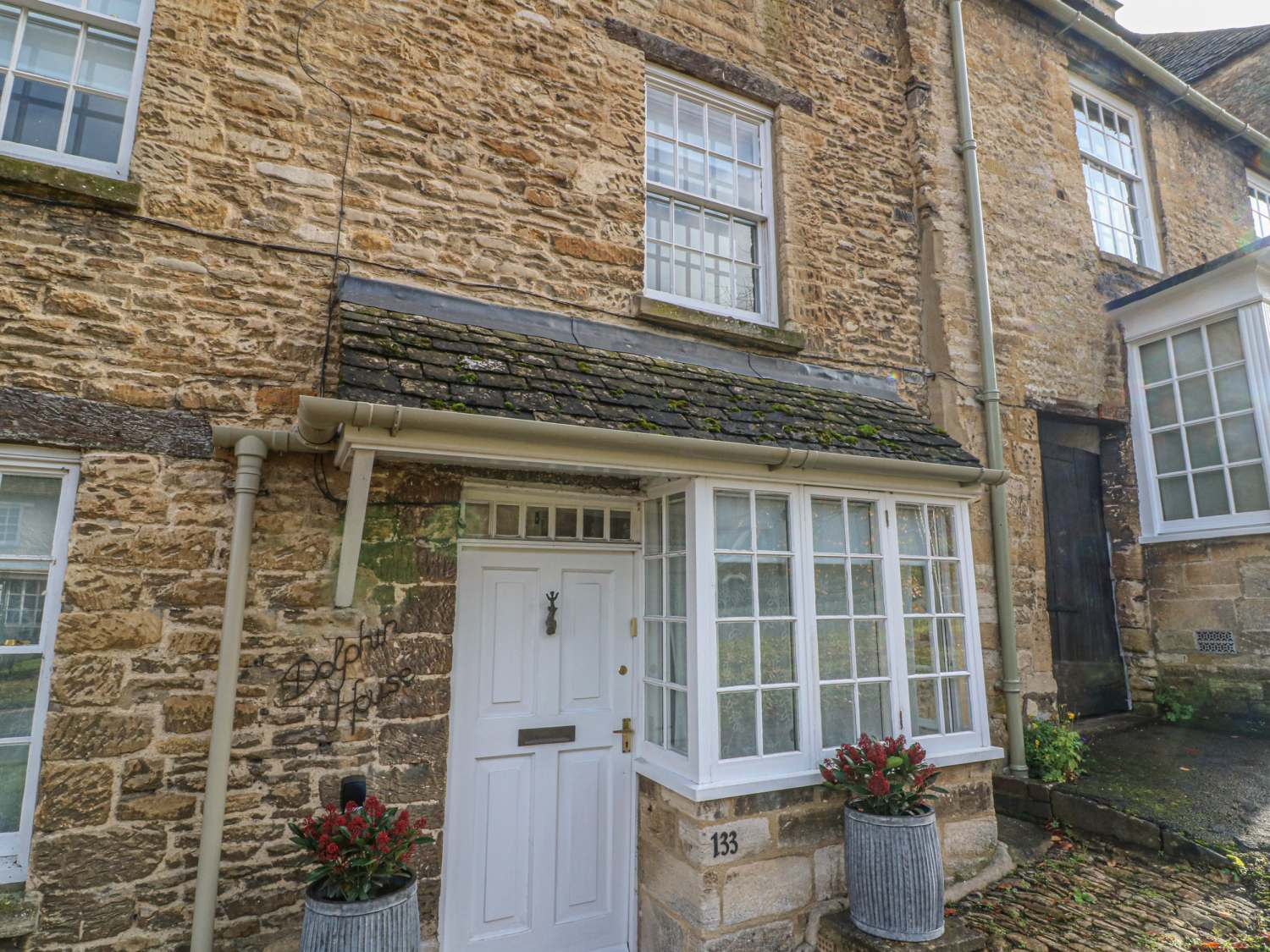 Dolphin House - Cotswolds - 1007685 - photo 1