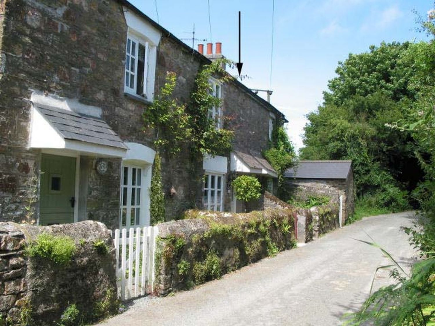 2 Middle Gabberwell - Devon - 1007697 - photo 1