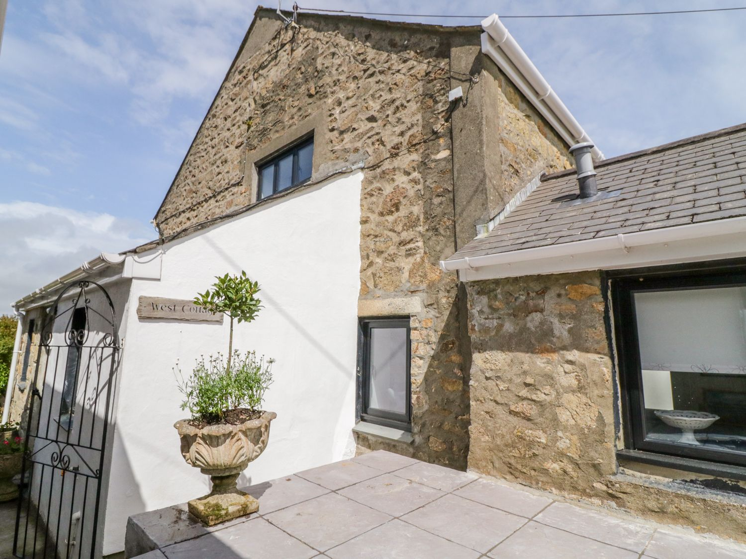 West Cottage - Cornwall - 1007975 - photo 1