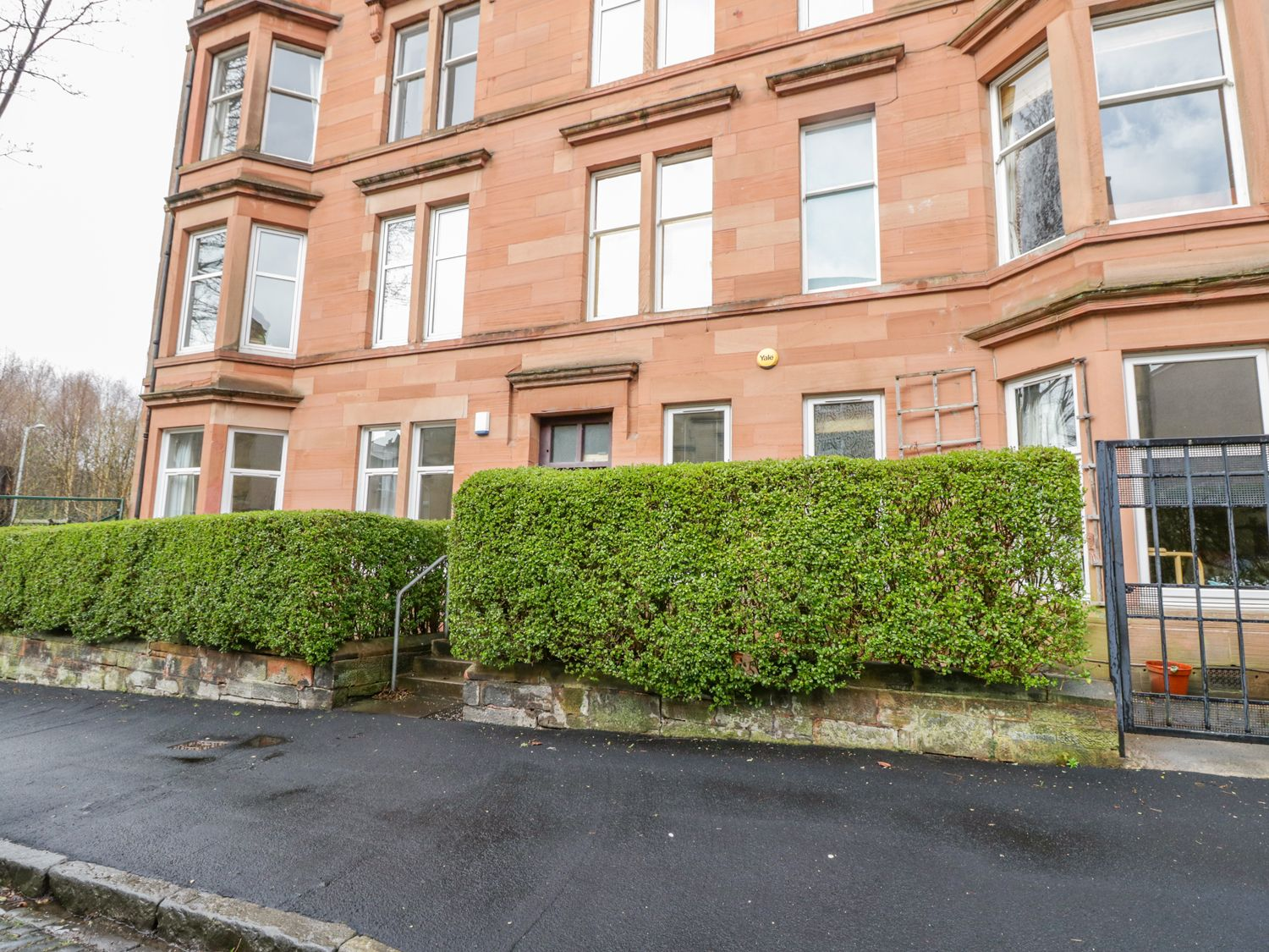 West-End Apartment - Scottish Lowlands - 1008283 - photo 1