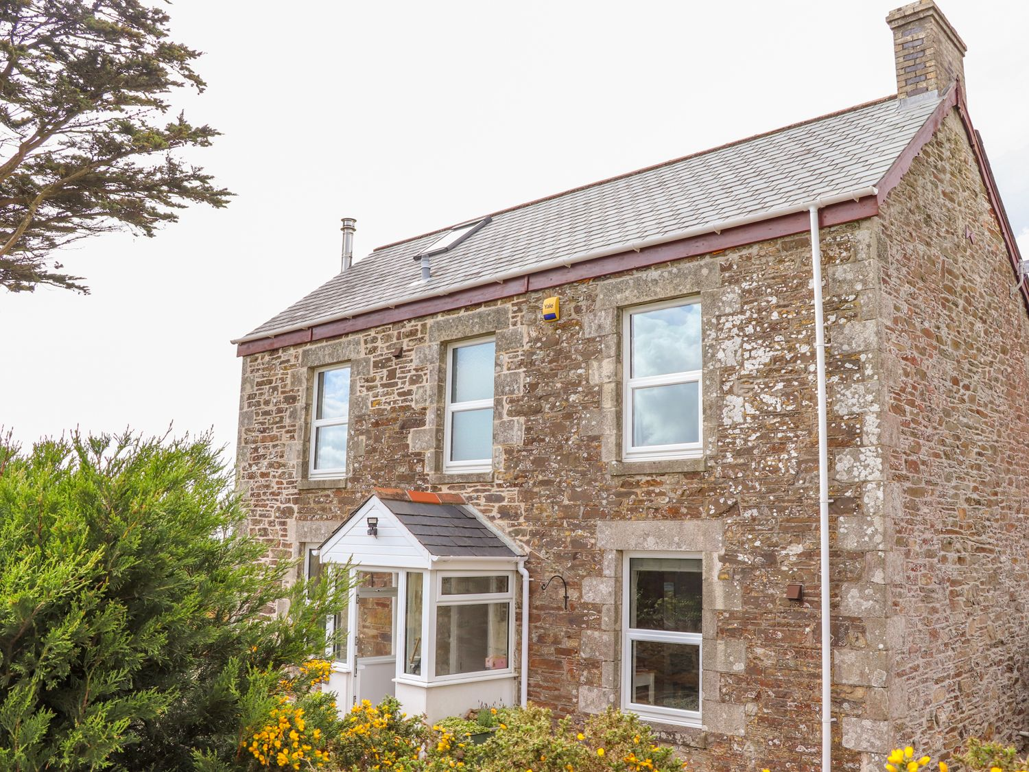 Heliview Cottage - Cornwall - 1008490 - photo 1