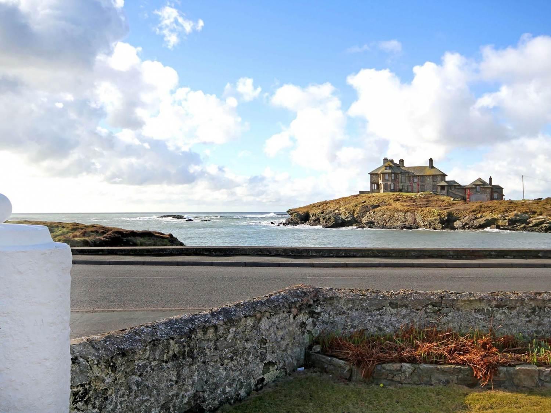 Angorfa - Anglesey - 1008689 - photo 1