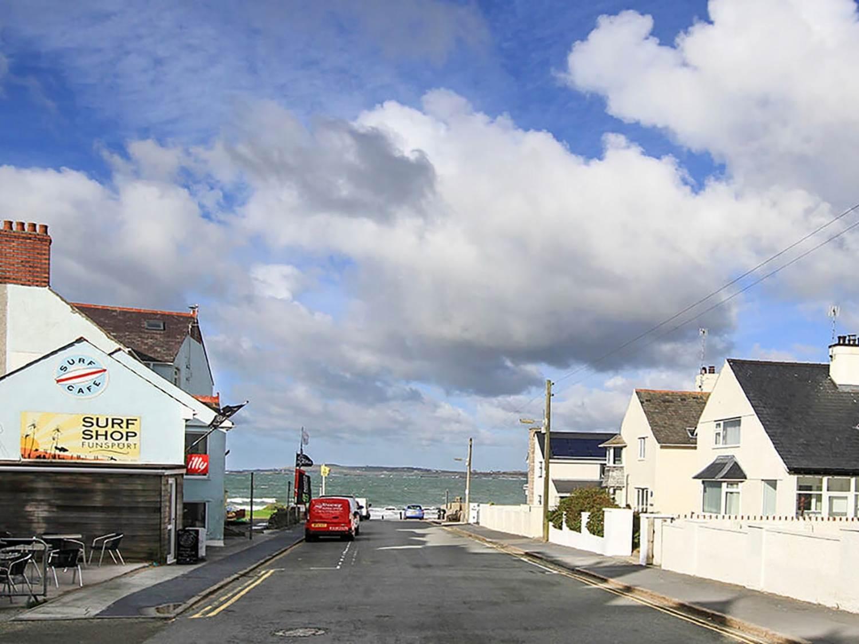 Annedd Wen - Anglesey - 1008690 - photo 1
