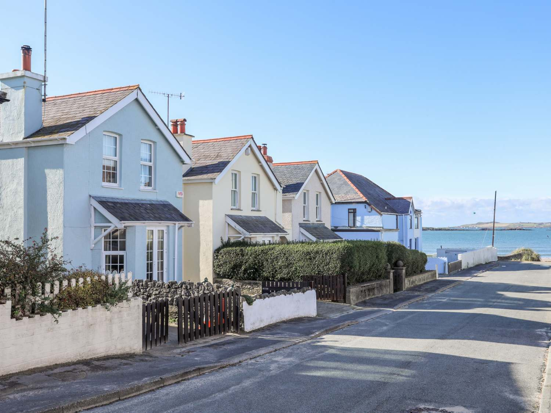 Arkoo - Anglesey - 1008694 - photo 1