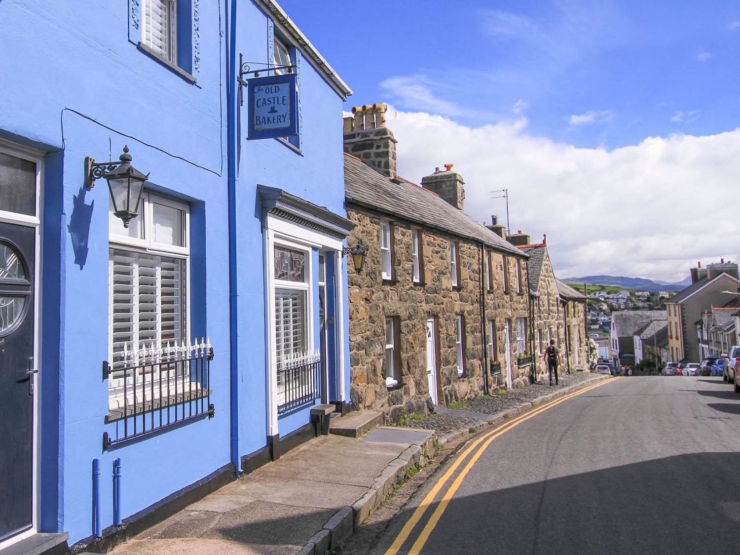 29 Castle Bakery - North Wales - 1008699 - photo 1
