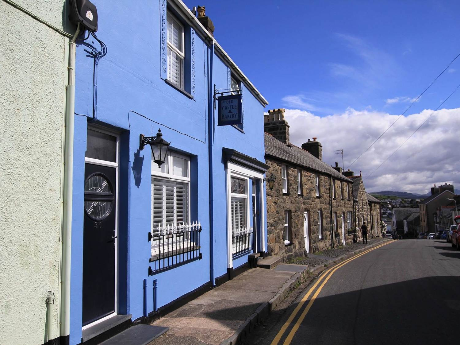 31 Castle Bakery - North Wales - 1008700 - photo 1