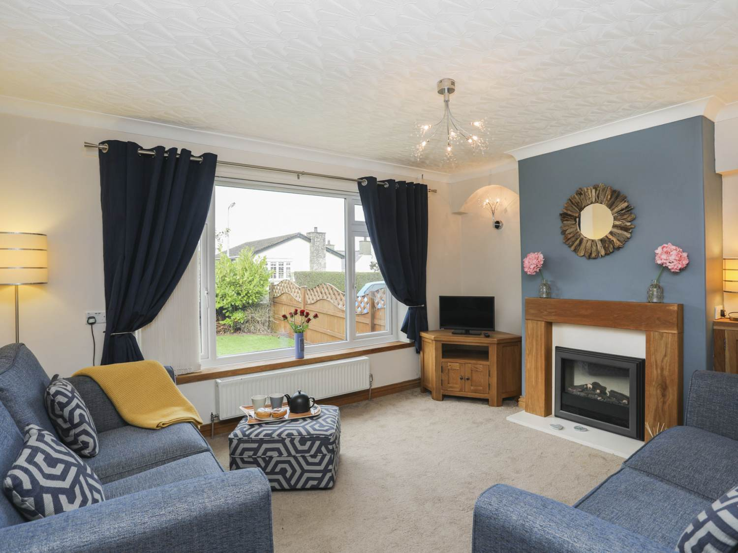 Bay View - Benllech - Anglesey - 1008710 - photo 1