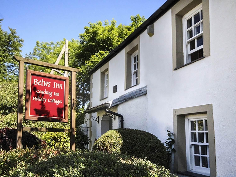 Betws Inn - North Wales - 1008717 - photo 1