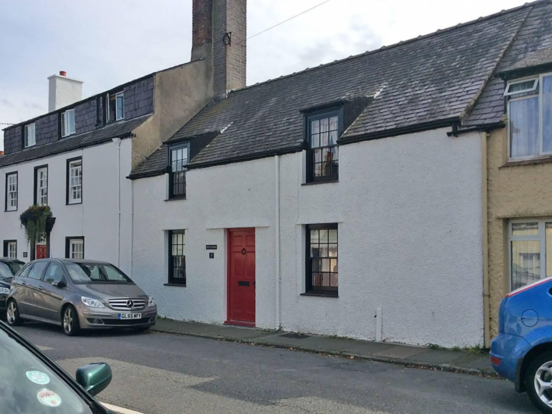 Bryn Tegid - Anglesey - 1008744 - photo 1