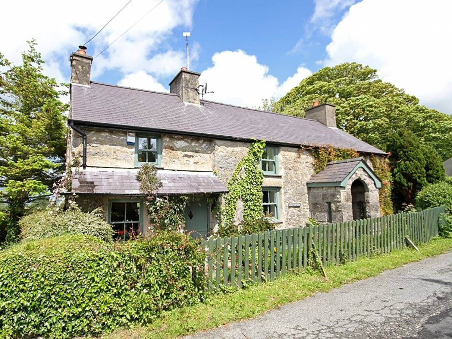 Buck Cottage - Anglesey - 1008747 - photo 1