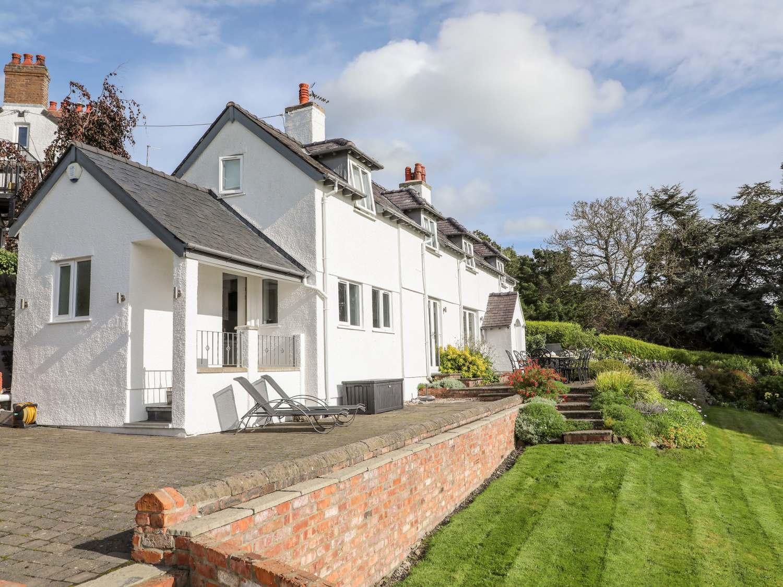 Cae Gallt - Anglesey - 1008754 - photo 1