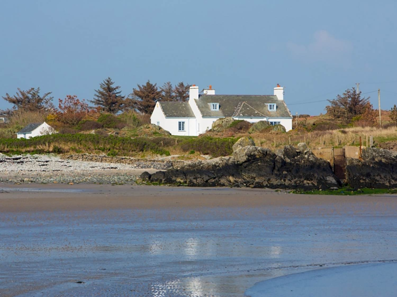 Cae Llyn - Anglesey - 1008755 - photo 1