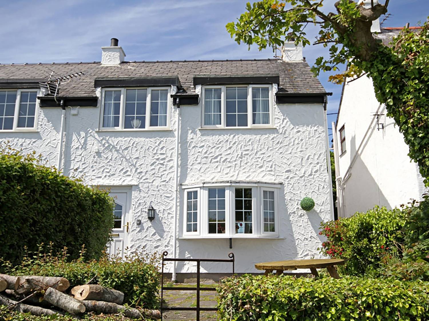 Charter Cottage - Anglesey - 1008773 - photo 1