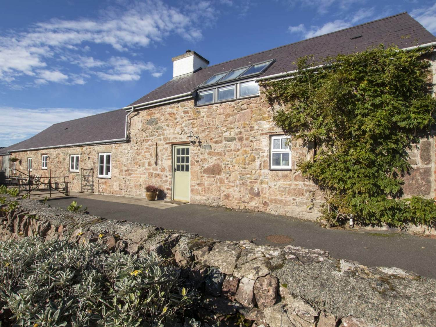 Tan Twr - Chellow Cottage - Anglesey - 1008776 - photo 1