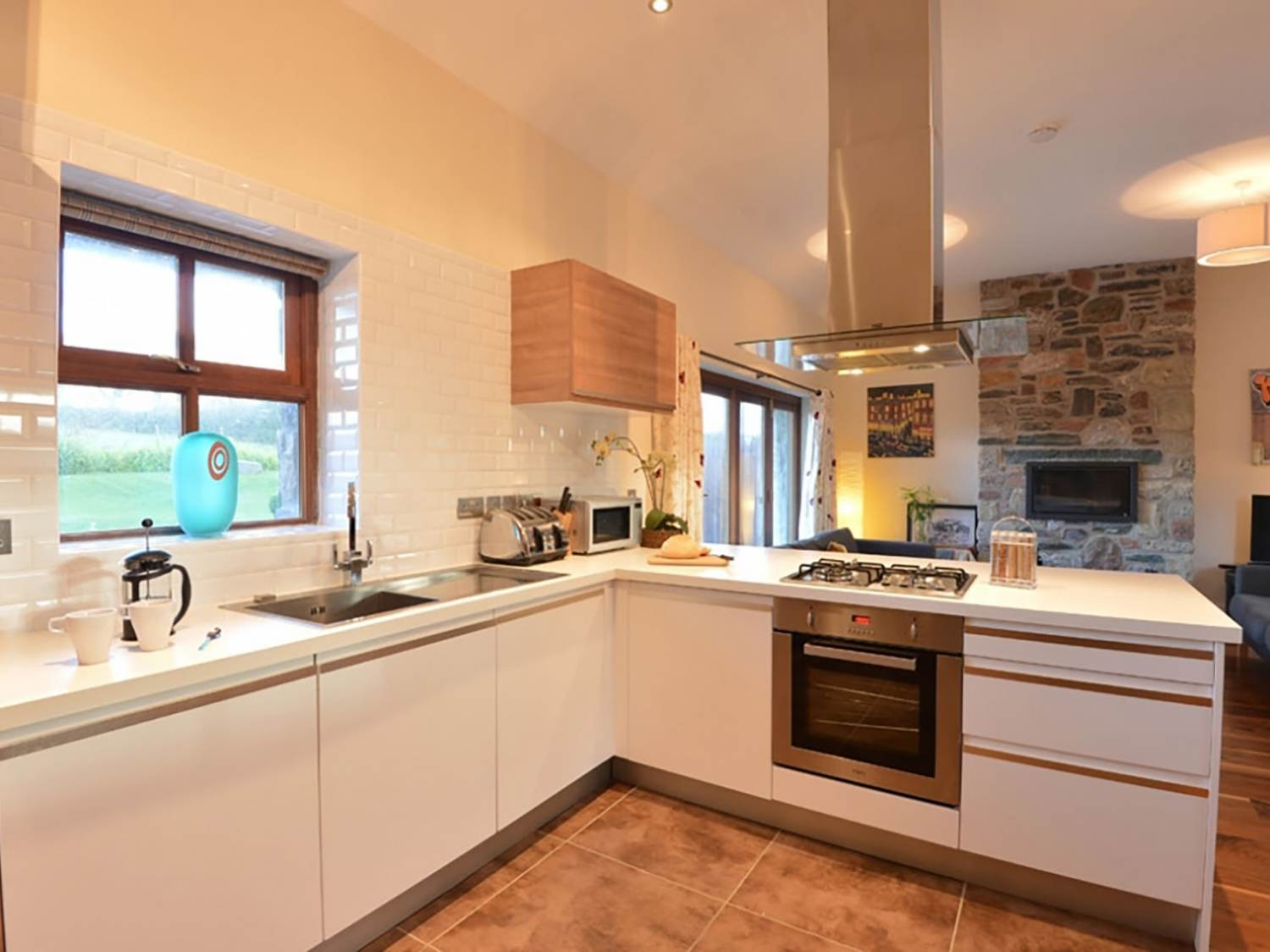 Clynnog Cottage - Anglesey - 1008778 - photo 1