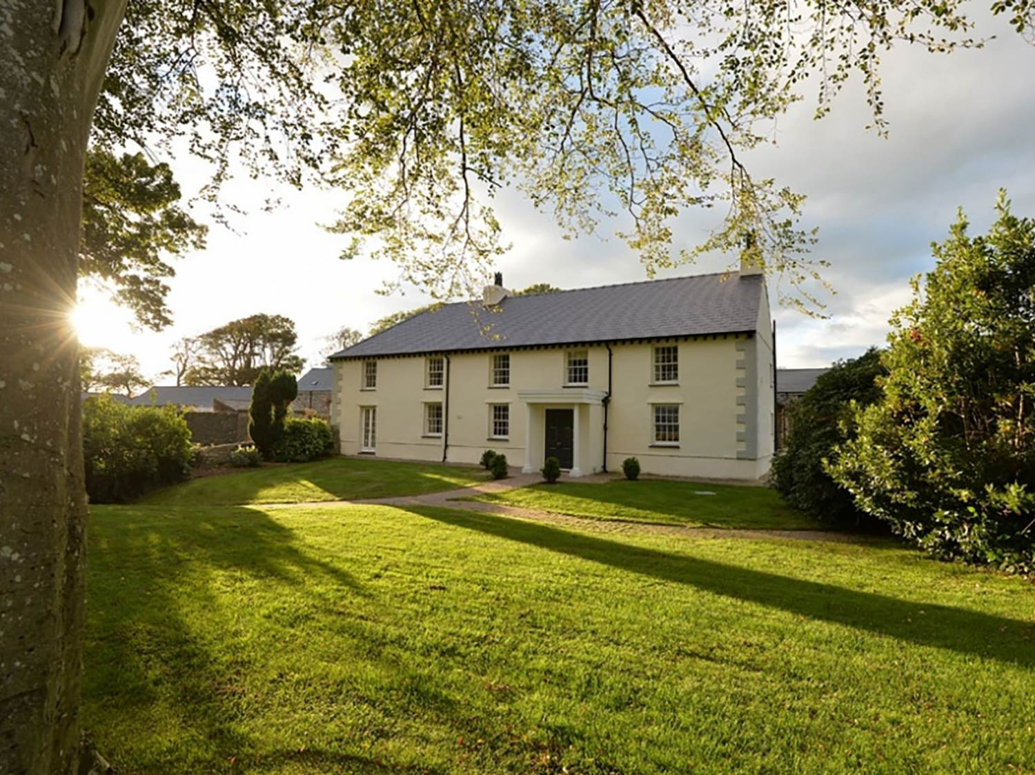Clynnog House - Anglesey - 1008779 - photo 1