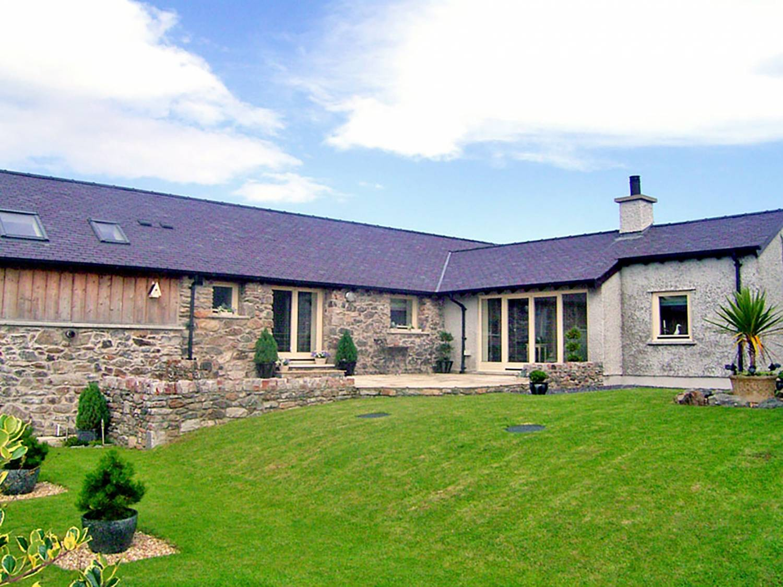 Cosy Barn - Anglesey - 1008788 - photo 1
