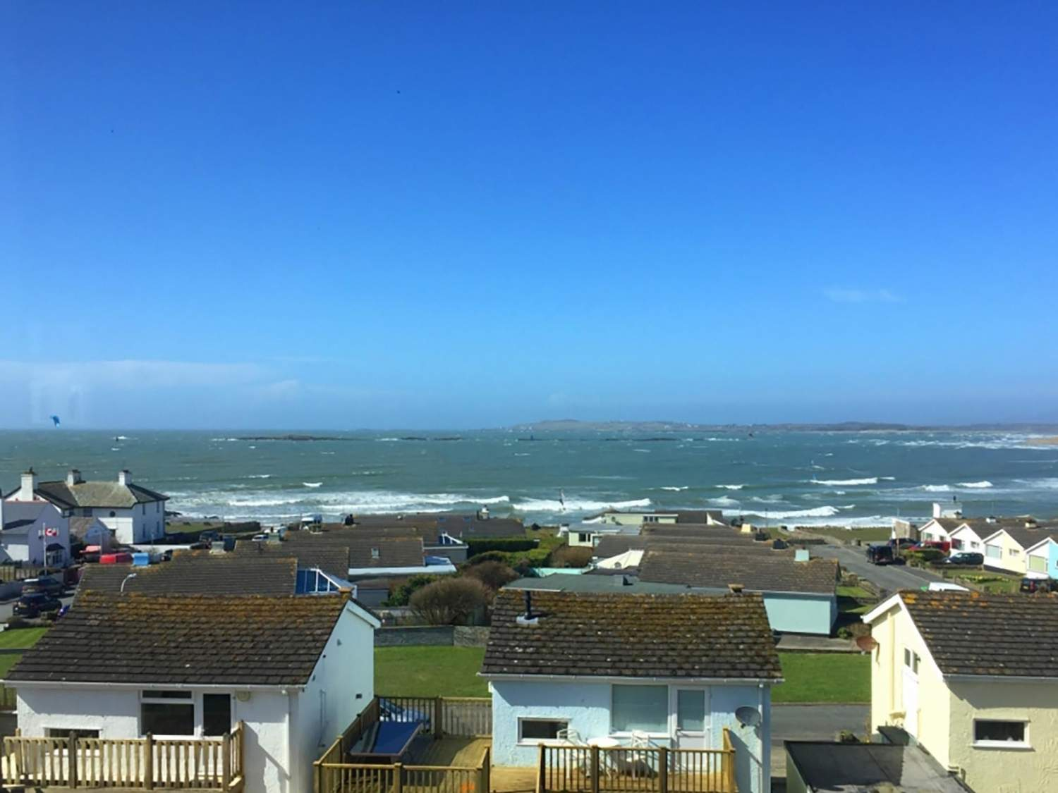 The Crows Nest - Anglesey - 1008794 - photo 1