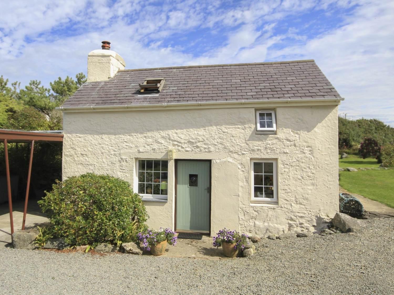 Cyndal Bach - Anglesey - 1008801 - photo 1