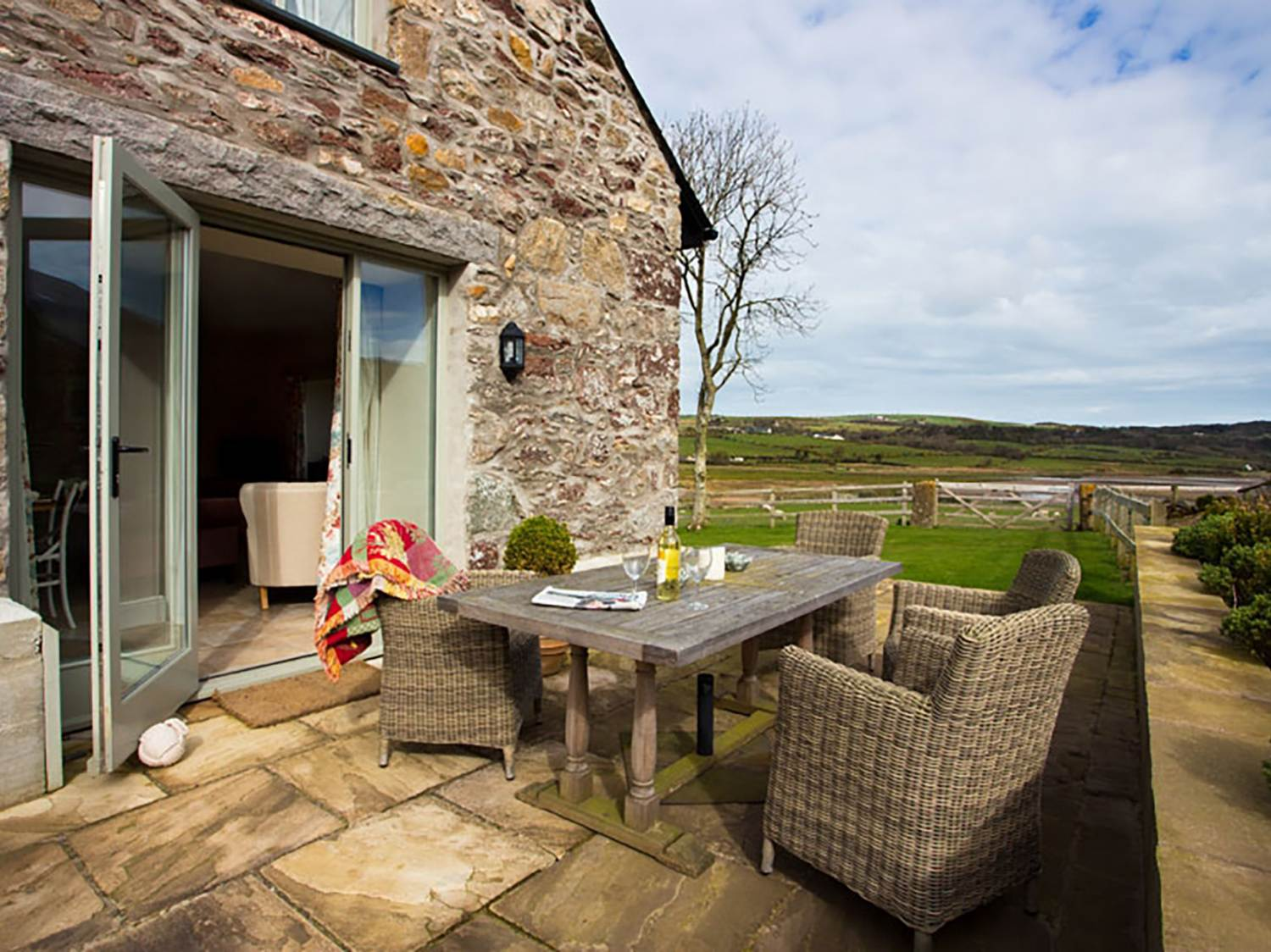 Estuary Cottage - Anglesey - 1008821 - photo 1