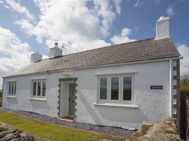 Hafod, Llangoed - Anglesey - 1008861 - photo 1