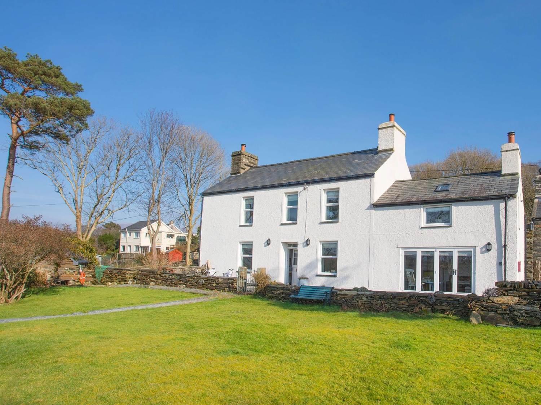 Big House - North Wales - 1008887 - photo 1