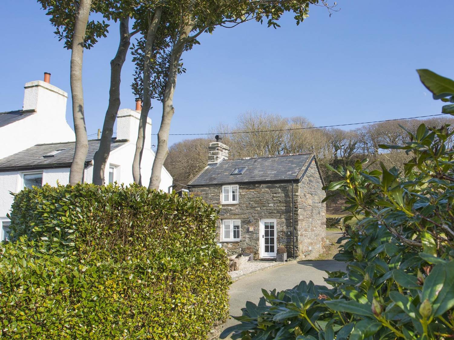 Little House - North Wales - 1008888 - photo 1