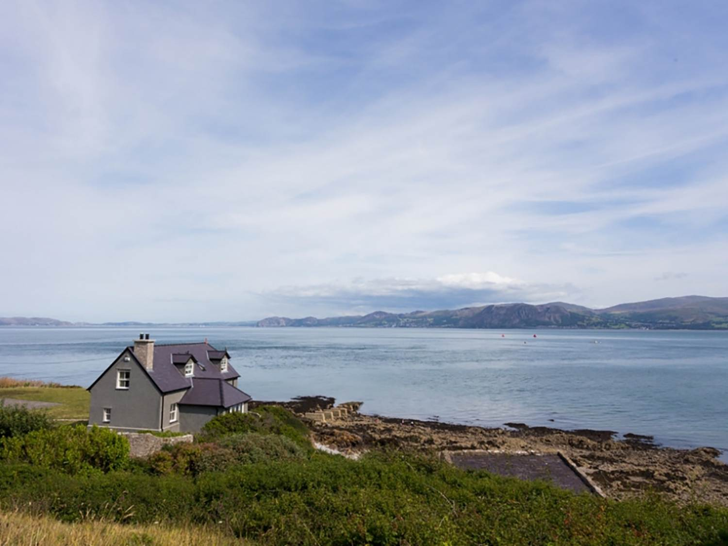 The Old Lifeboat House - Anglesey - 1008898 - photo 1