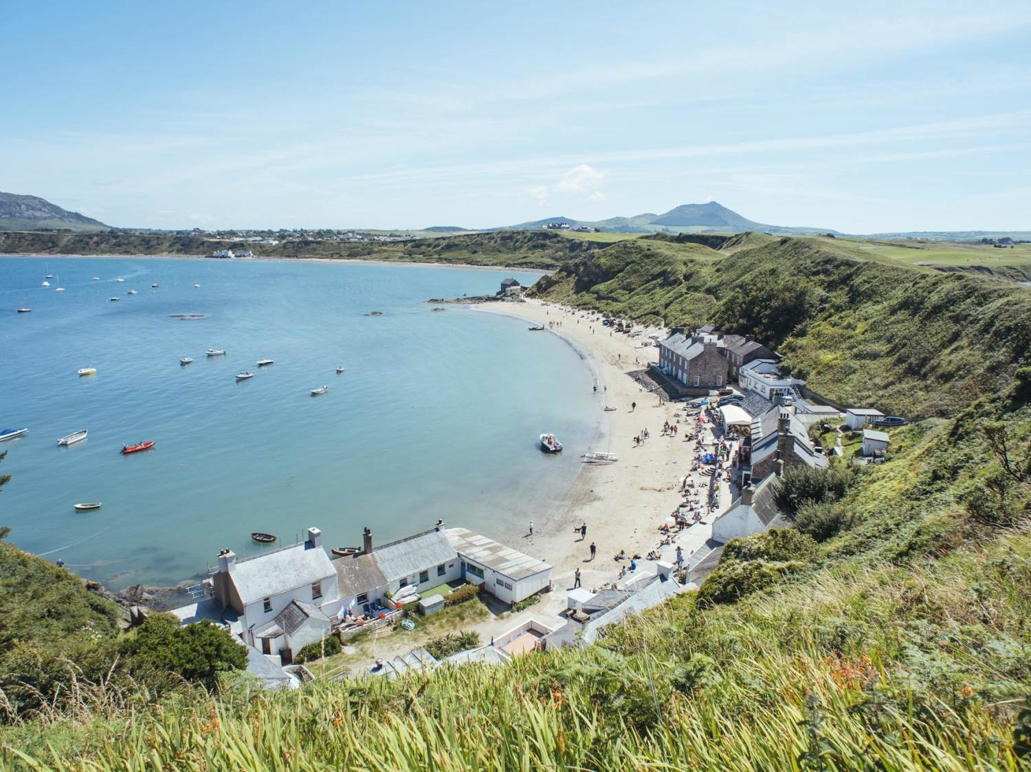 Limefield, Morfa Nefyn - North Wales - 1008899 - photo 1