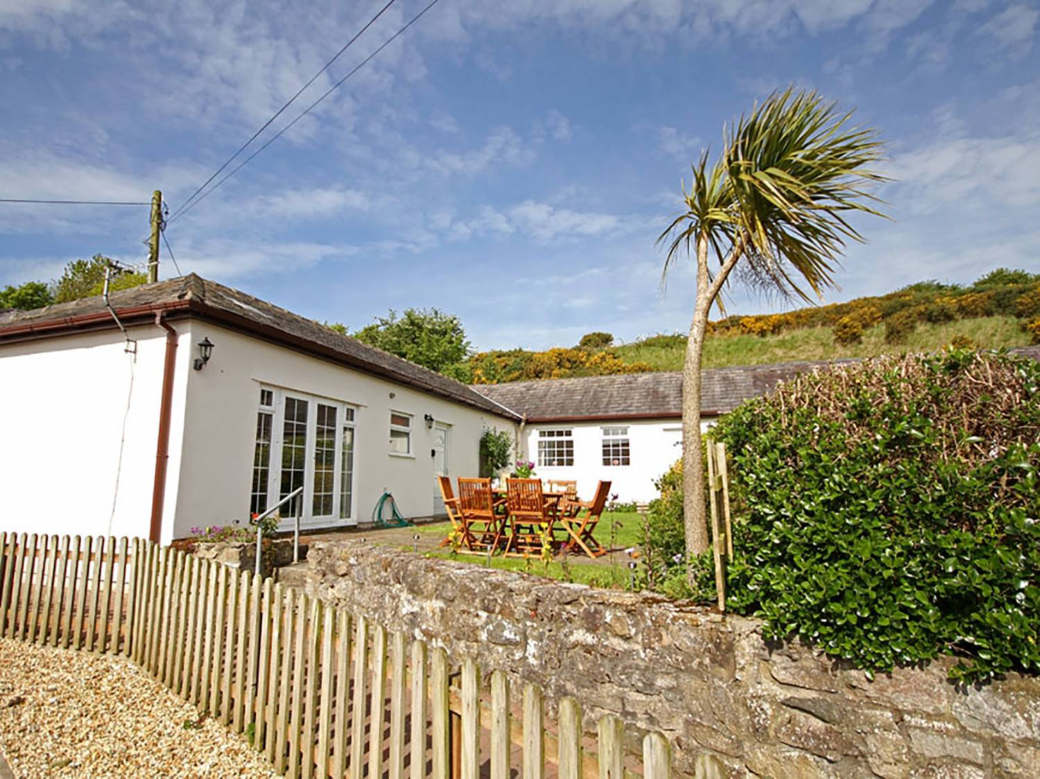 Menai Cottage - Anglesey - 1008921 - photo 1