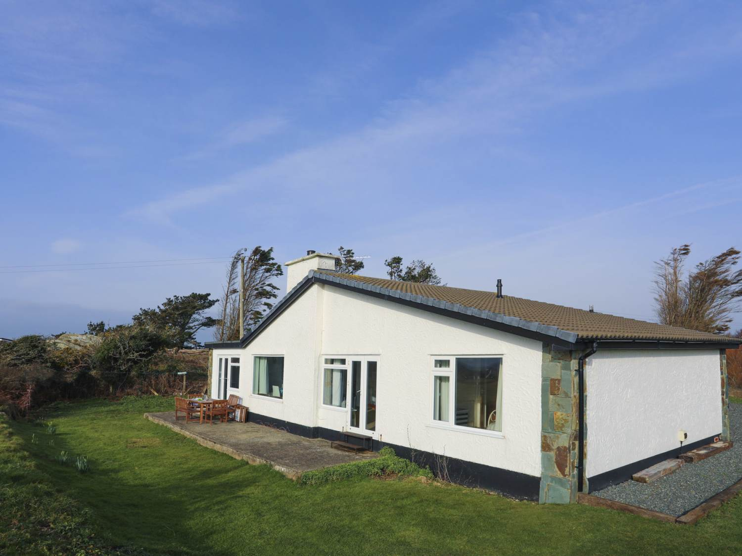 Mountain View - Anglesey - 1008933 - photo 1