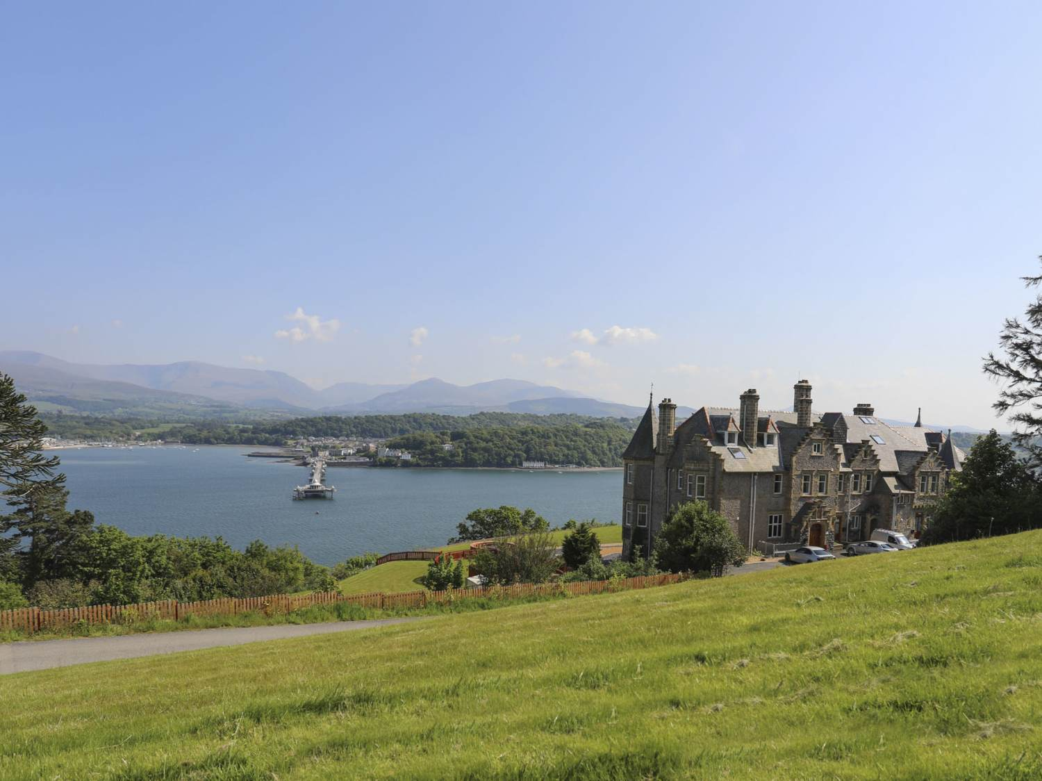 Nyth y Fran - Anglesey - 1008938 - photo 1