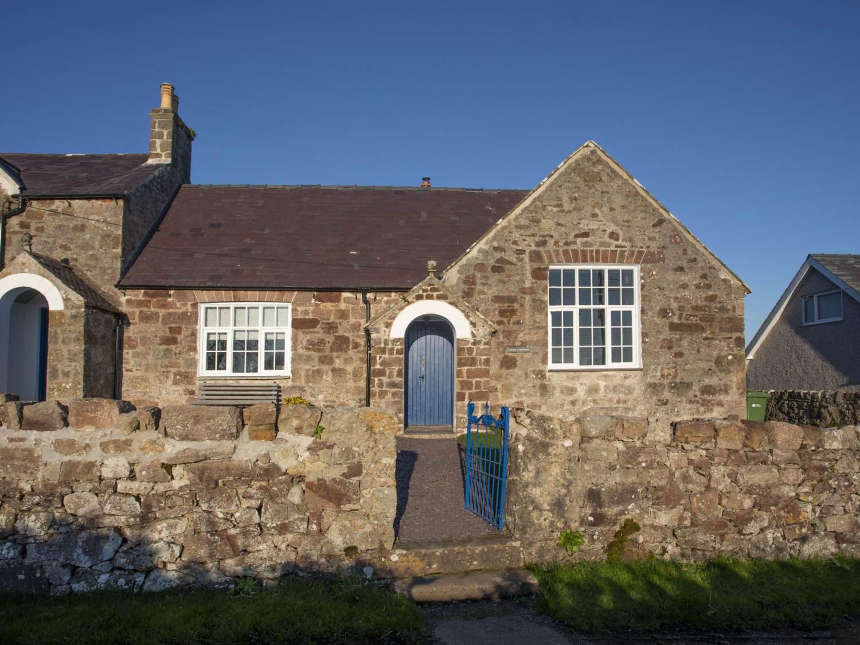Nyth y Wennol - Anglesey - 1008939 - photo 1