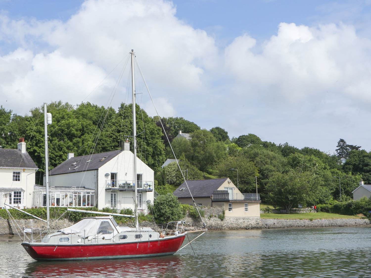 The Old Mill - Anglesey - 1008942 - photo 1
