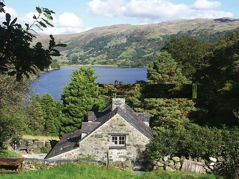 Pantlleni - North Wales - 1008947 - photo 1