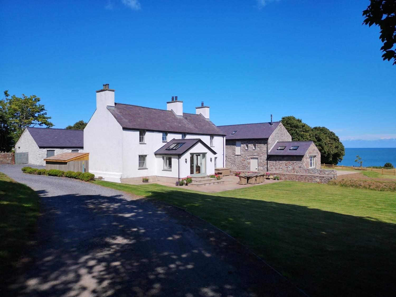 Penrhyn Farm - Anglesey - 1008955 - photo 1