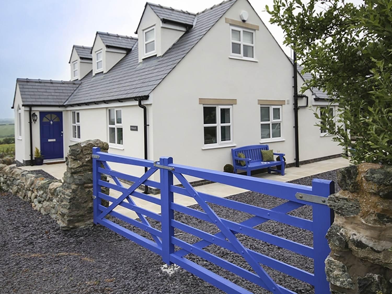 Penrhos Llanfachraeth - Anglesey - 1008963 - photo 1