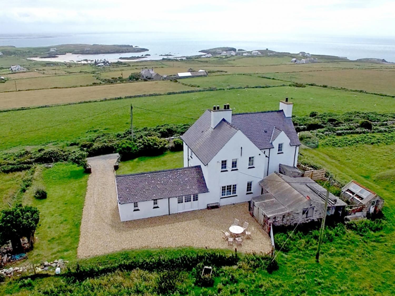 Plas Uchaf - Anglesey - 1008981 - photo 1